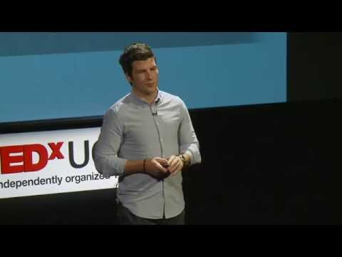 Muscle matters: Dr Brendan Egan at TEDxUCD