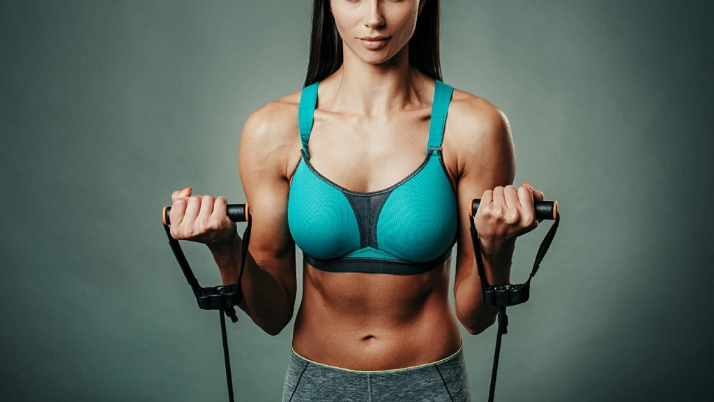 Effective Exercises For A Full Body Home Workout Program