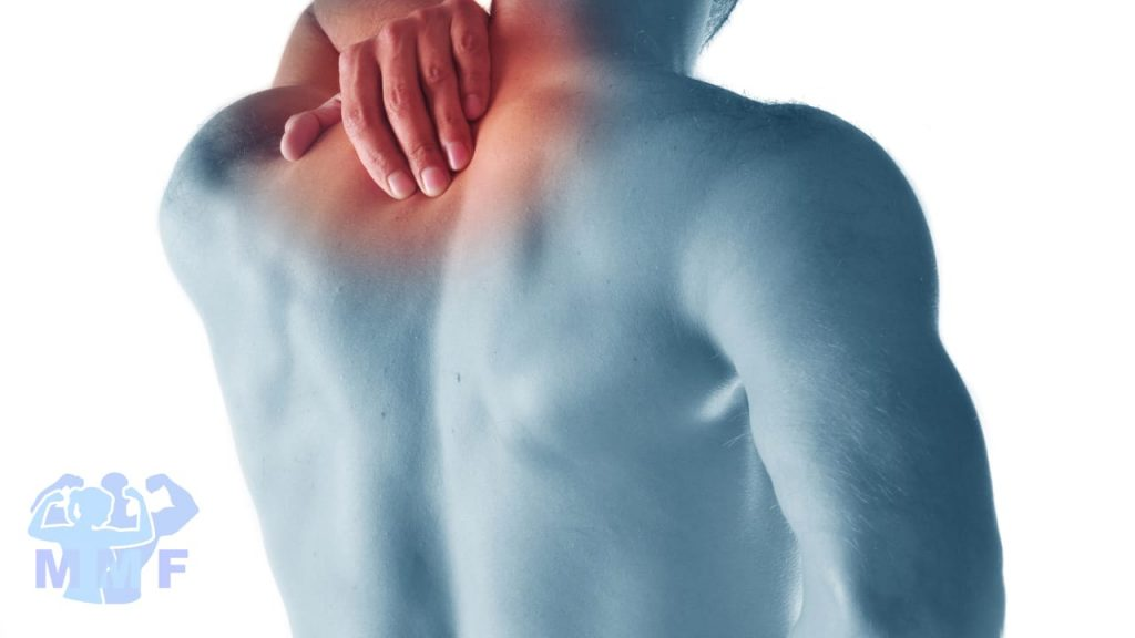 You Can Build Muscle Despite Shoulder Joint Pain From Lifting Weights